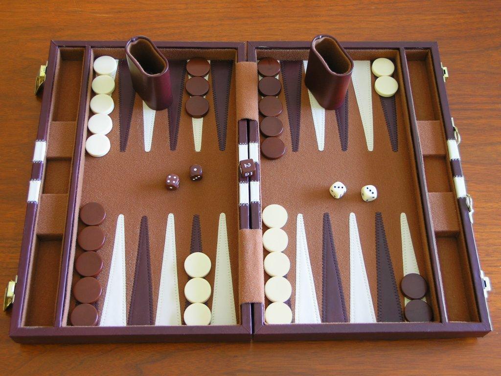 Spielen.Com Backgammon